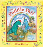 The Puddle Pail 0525458034 Book Cover