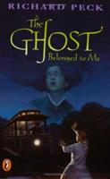 The Ghost Belonged to Me 0440428610 Book Cover