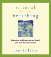 Natural Breathing 1591793165 Book Cover