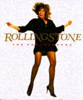Rolling Stone: The Photographs 0671880039 Book Cover