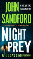 Night Prey 0399139141 Book Cover