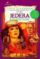 The Jedera Adventure 0525444815 Book Cover