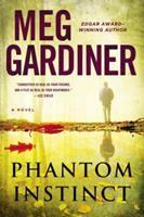 Phantom Instinct 0525954317 Book Cover