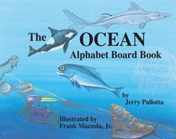 The Ocean Alphabet Book 1570915245 Book Cover
