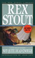 Not Quite Dead Enough 0553261096 Book Cover