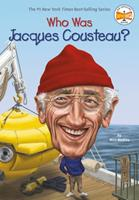 Who Was Jacques Cousteau? - Book  of the Who Was/Is...?