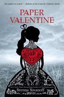 Paper Valentine 1595145990 Book Cover
