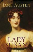 Lady Susan 1540877094 Book Cover