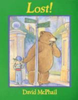 Lost! 0590487558 Book Cover