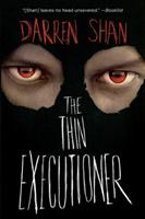 The Thin Executioner 0316078654 Book Cover