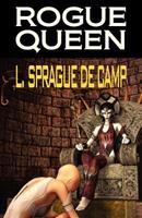 Rogue Queen 0451080971 Book Cover