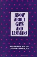 Know About Gays And Lesbians 1562942980 Book Cover