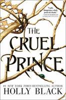 The Cruel Prince 031631031X Book Cover
