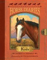 Koda 0375851992 Book Cover