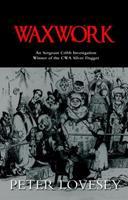 Waxwork 0394500660 Book Cover