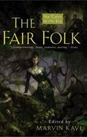 The Fair Folk 1582881502 Book Cover