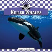 Killer Whales 161613450X Book Cover