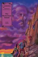 The Mysterious Island 1599059126 Book Cover