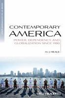 Contemporary America 1405136413 Book Cover