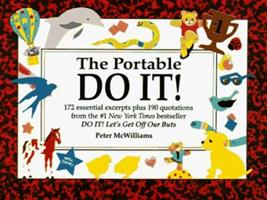The Portable Do It (The Life 101 Series) 0931580420 Book Cover