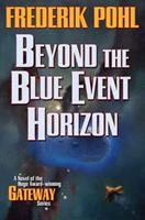 Beyond the Blue Event Horizon 0345275357 Book Cover