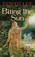 Don't Bite the Sun / Drinking Sapphire Wine 0553581309 Book Cover