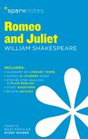 Romeo and Juliet (SparkNotes Literature Guide) 1586633589 Book Cover