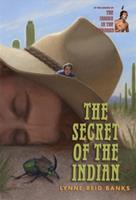 The Secret of the Indian 0375855246 Book Cover