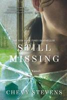 Still Missing 0312595670 Book Cover
