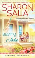 Saving Jake 1492634638 Book Cover