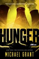 Hunger 0061449067 Book Cover