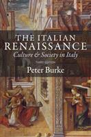 The Italian Renaissance Third Edition 0745648258 Book Cover