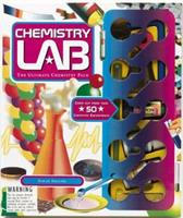 Chemistry Lab: A Science Lab Kit (Science Lab Books) 1571453822 Book Cover