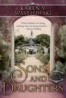 Sons and Daughters 1480002917 Book Cover