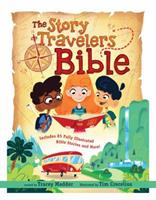 The Story Travelers Bible 1496409159 Book Cover