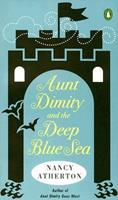 Aunt Dimity and the Deep Blue Sea 0143038303 Book Cover