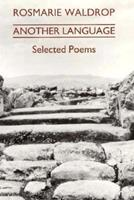 Another Language: Selected Poems 1883689511 Book Cover