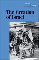 The Creation of Israel 0737717173 Book Cover