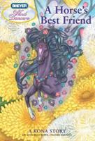 Wind Dancers #9: A Horse's Best Friend 0312605420 Book Cover