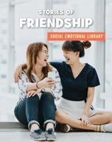 Stories of Friendship 1534107428 Book Cover