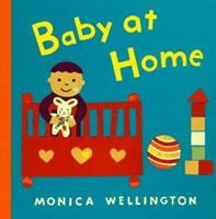 Baby at Home 0525456406 Book Cover