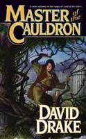Master of the Cauldron 0812561708 Book Cover