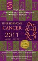 Cancer (Super Horoscopes 2007) (Super Horoscopes) 0425232883 Book Cover