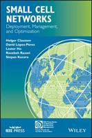 Heterogeneous Networks: Operation, Deployment, and Management 1118854349 Book Cover