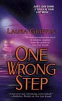 One Wrong Step 1416537384 Book Cover