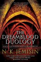The Dreamblood Duology 0316333956 Book Cover