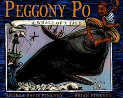Peggony-Po: A Whale of a Tale 0786819588 Book Cover