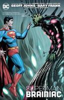 Superman: Brainiac 1401220878 Book Cover