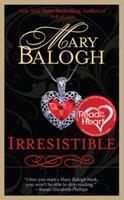 Irresistible 0515123676 Book Cover