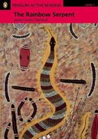 The Rainbow Serpent 1405884401 Book Cover